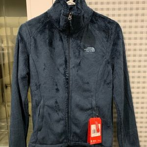 North face osito fleece jacket